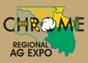 Cover photo for CHROME Regional Ag Expo