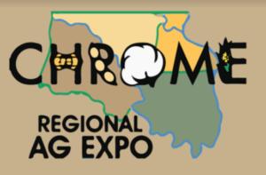 CHROME logo image