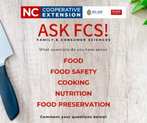Cover photo for Ask FCS!